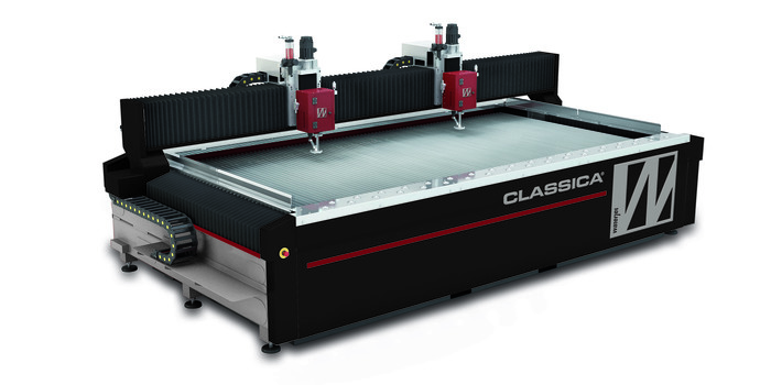 Waterjet Cutting Machines