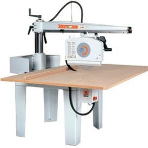 Radial Arm Saw Machines