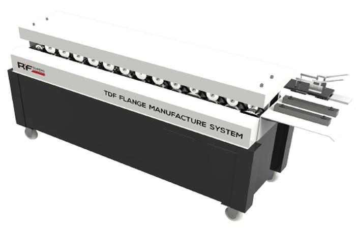 TDF Flange System