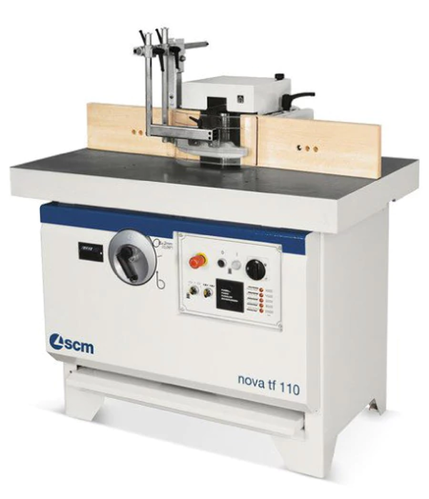 Spindle Moulder Machines